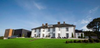 Featured Image for Hetland Hall Hotel