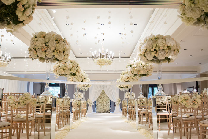 Featured Image for 19 decor ideas that will transform your wedding venue