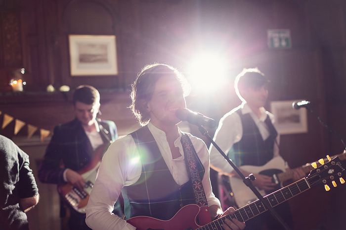 Featured Image for 11 essential planning tips for your wedding music