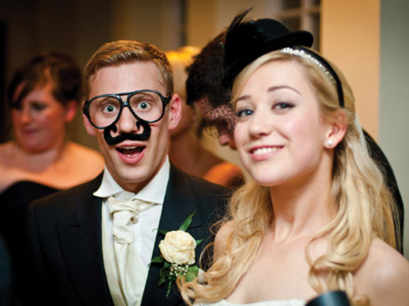 Featured Image for Budget friendly DIY entertainment ideas for your wedding