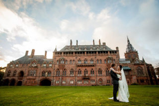 Featured Image for Mount Stuart