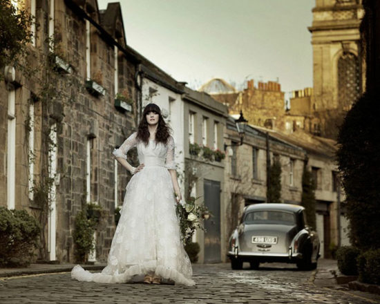 Featured Image for Those Were The Days Vintage Bridal Boutique