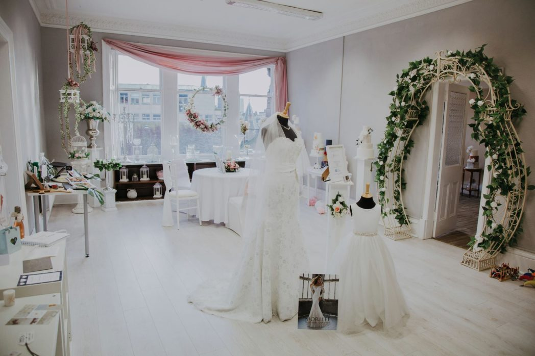Top Floor Wedding Studios
