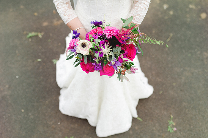 Featured Image for The Scottish Wedding Directory guide to wedding flowers