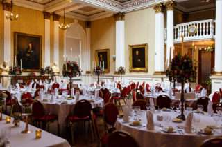 Featured Image for The Merchants' Hall