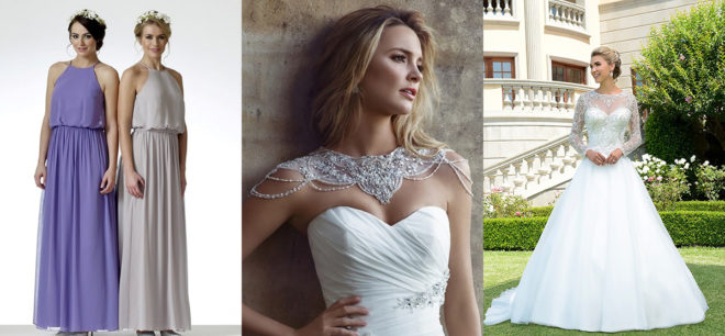 Featured Image for Kinnies Bridal Classics celebrates 15 years in business