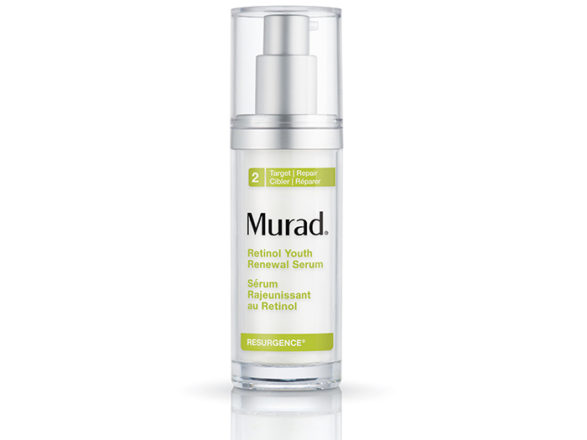 Featured Image for SWD reviews: Murad's Retinol Youth Renewal Serum
