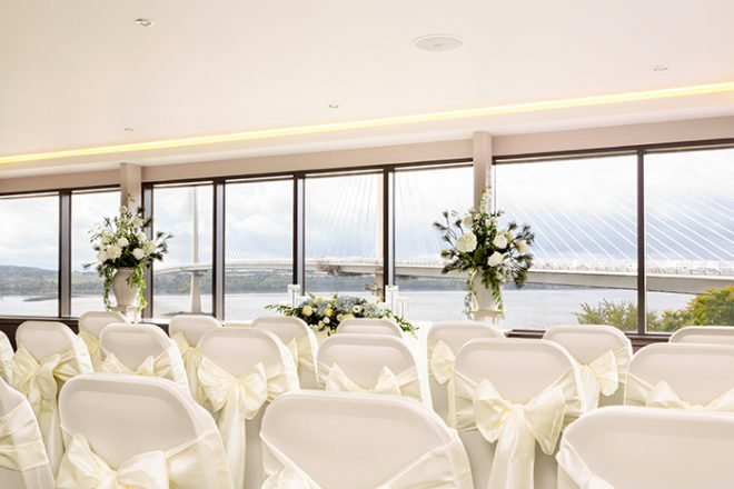Featured Image for DoubleTree by Hilton Edinburgh – Queensferry Crossing Wedding Fair