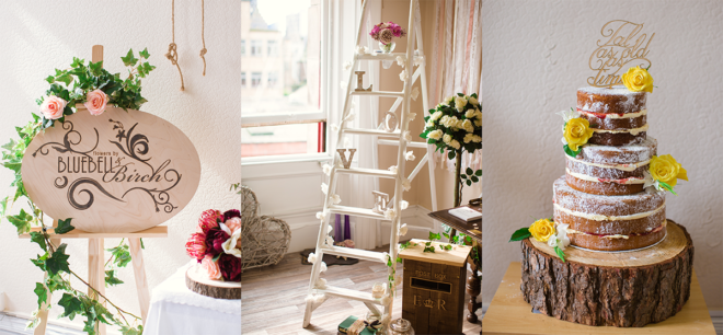 Featured Image for Plan your wedding under one roof at Top Floor Studios, Dundee