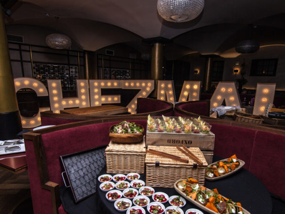 Featured Image for See the first pics of Malmaison Glasgow's new Chez Mal Brasserie + Bar