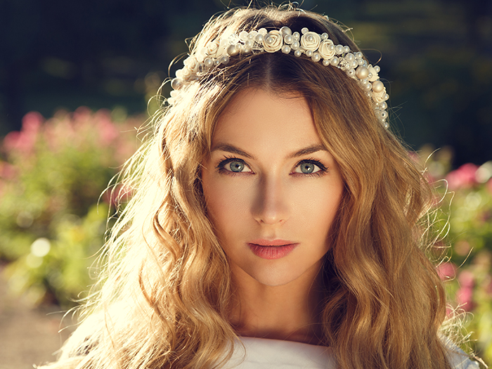 Featured Image for How to get your hair wedding ready
