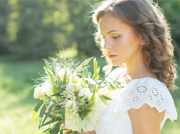 Featured Image for How to get your skin wedding ready