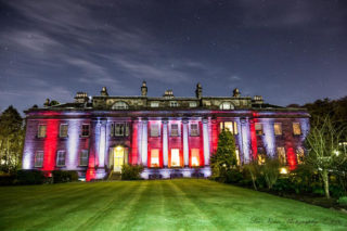 Featured Image for Balbirnie House Hotel