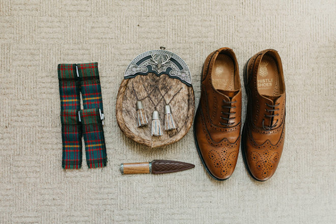 Featured Image for Grooms: 5 ways to get a belter of a wedding outfit