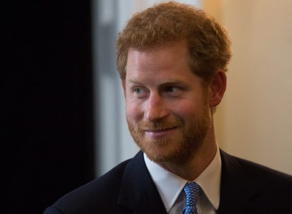 Featured Image for Prince Harry's upcoming royal stag do predictions