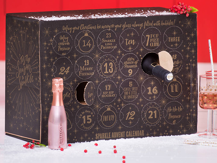 Featured Image for 10 of the best alternative Christmas advent calendars 2017