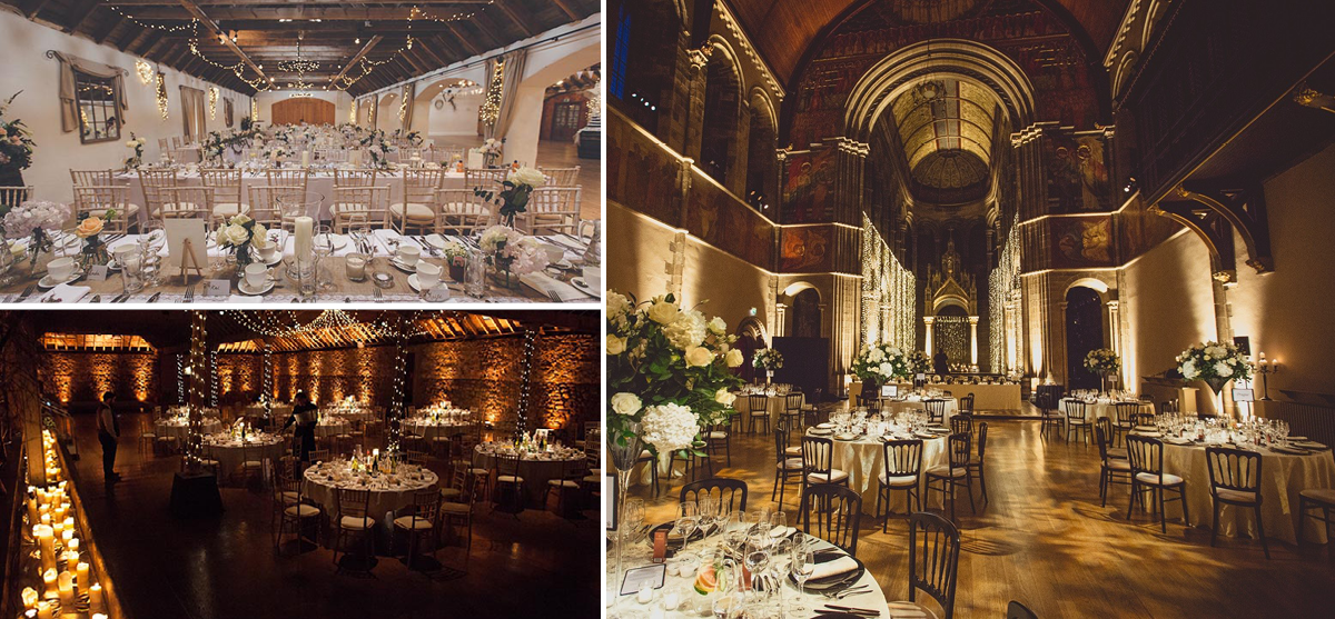 Featured Image for 33 of the best winter wedding venues in Scotland 2017