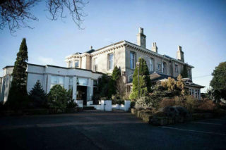 Featured Image for Grange Manor Hotel