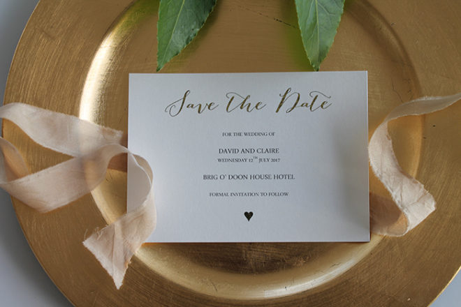 Featured Image for Answers on a postcard: Ordering bespoke wedding stationery [Q+A]