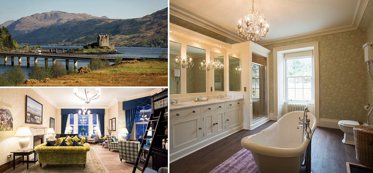 Featured Image for Staycations: SWD's hot tips for a mini break in Scotland