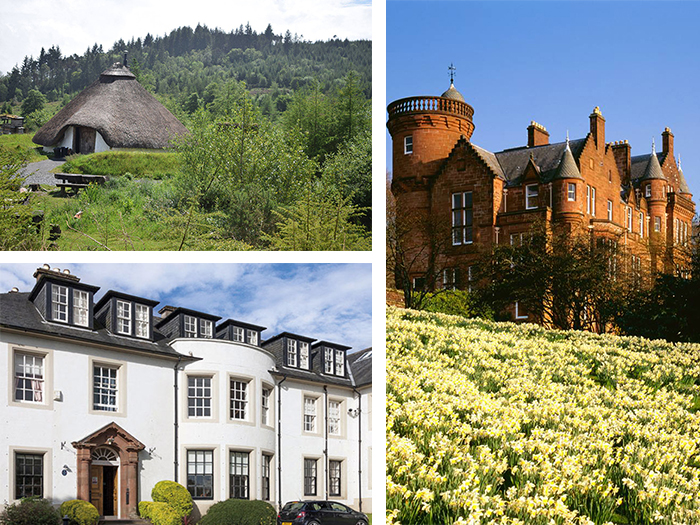 Featured Image for 12 of the best wedding venues in Dumfries and Galloway 2017
