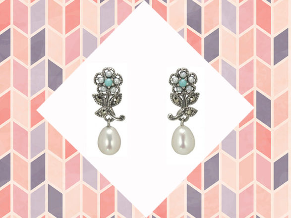 Featured Image for 6 must have bridal earrings