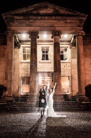 Featured Image for 21 of the best wedding venues in Fife 2020