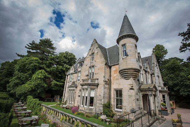 Featured Image for 12 of the best wedding venues in Dundee 2019