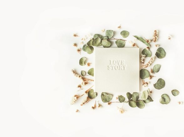 Featured Image for 5 reasons why you should invest in a wedding photo album