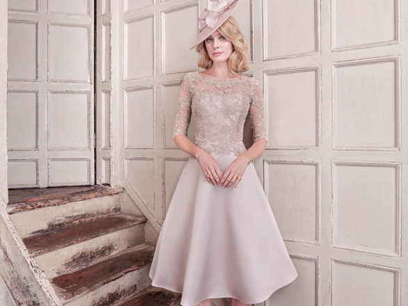 Featured Image for First look at the Spring/Summer 2018 John Charles collection