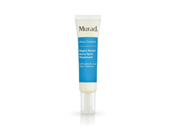 Featured Image for SWD Hero Product: Murad Rapid Relief Spot Treatment