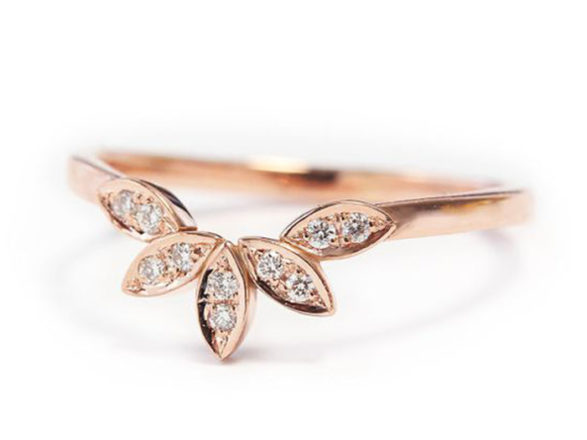 Featured Image for 88 beautiful wedding ring ideas