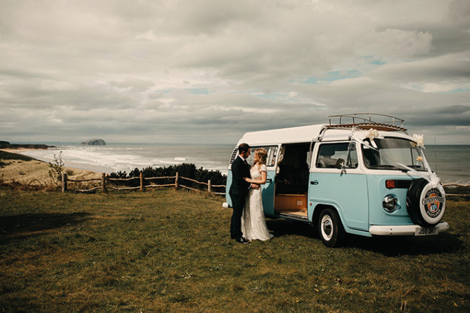 Featured Image for All aboard! 5 things you need to know about wedding transport