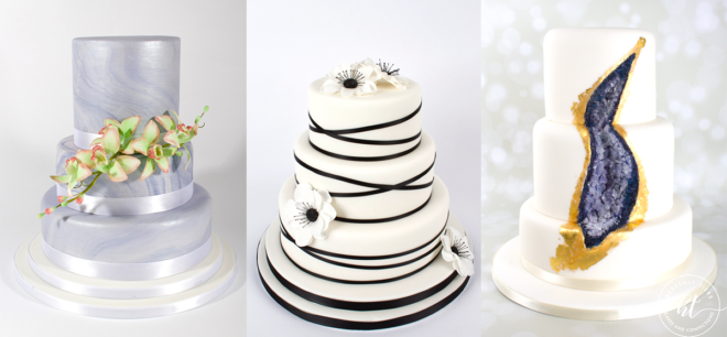 Featured Image for Everything you need to know about choosing a wedding cake