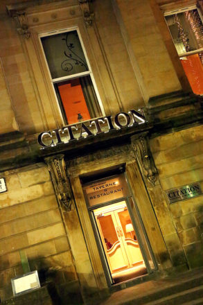 Featured Image for Citation Glasgow