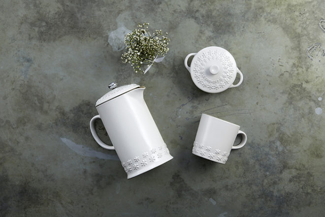 Featured Image for Add this limited edition Le Creuset set to your wedding gift list