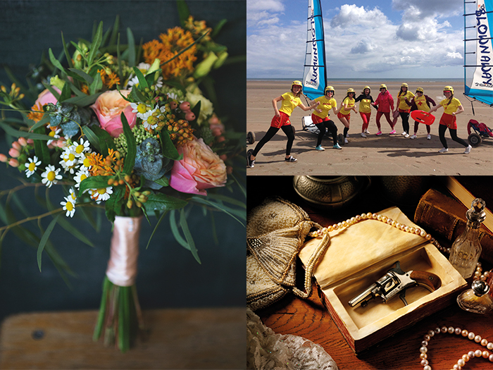 Featured Image for 6 of the best hen activities your bride squad will love!