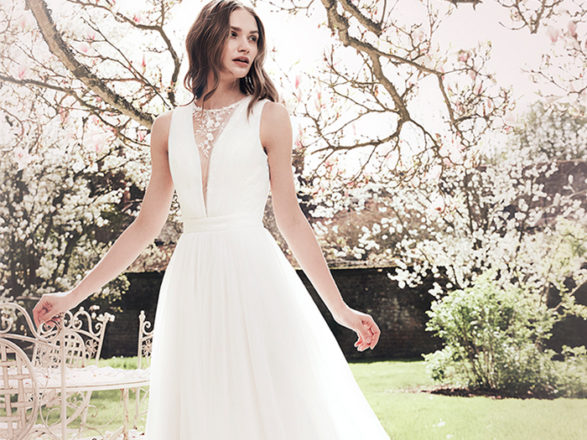 Featured Image for Check out Chi Chi London's bridal collection