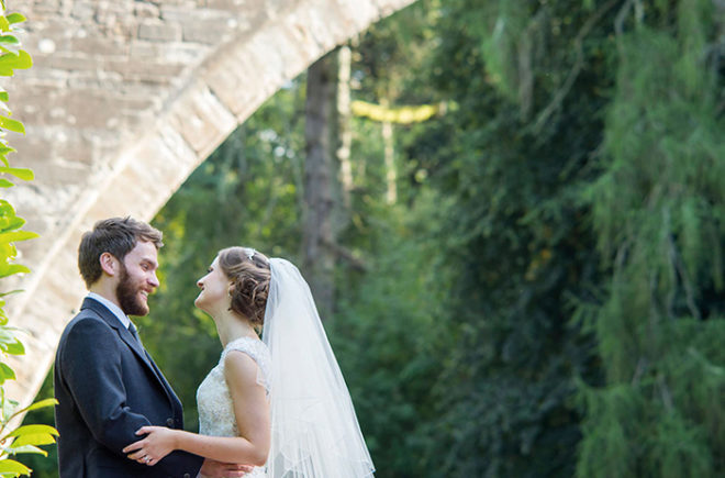 Featured Image for Snap chat: 3 things you need to know about wedding photographers