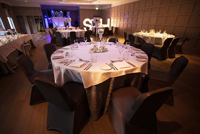 Strathaven Hotel wedding