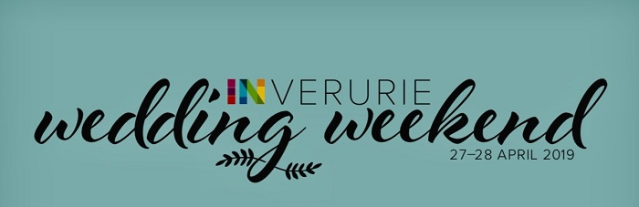 Inverurie Wedding Weekend 2019
