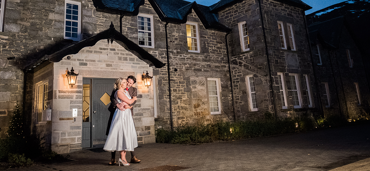 Featured Image for Styled shoot at beautiful Perthshire venue, Dunalastair Hotel Suites