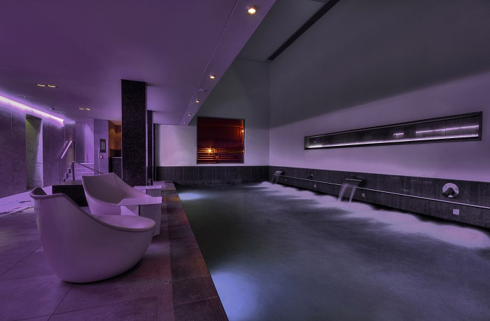 Featured Image for Blythswood Square scoops Spa of the Year award at The Look Awards 2018