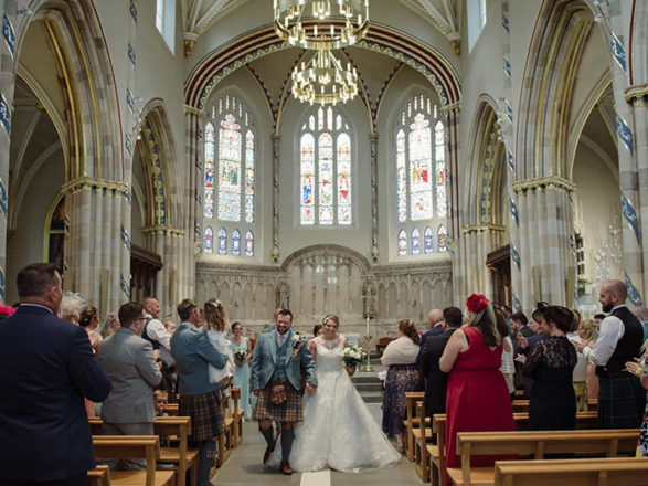 Featured Image for Real Scottish Weddings of Instagram #40