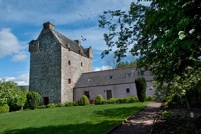 wedding venues in the Scottish Borders