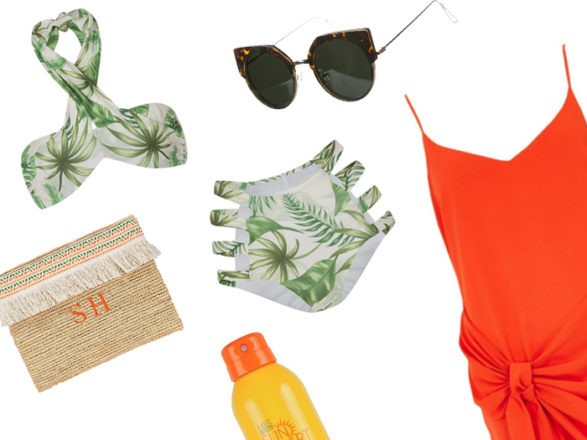 Featured Image for What you *need* to pack for your sunshine honeymoon abroad
