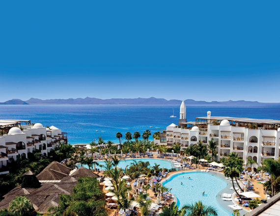 Featured Image for SWD visits... Princesa Yaiza, Lanzarote [honeymoon review]