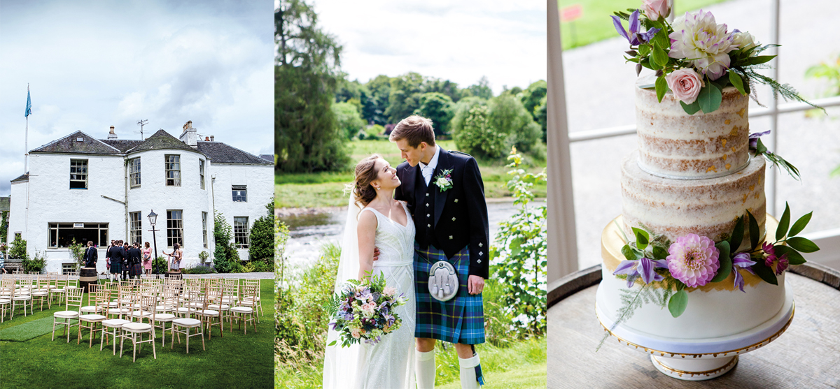Featured Image for A Midsummer Night's Dream at Banchory Lodge Hotel, Aberdeenshire