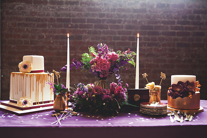 Featured Image for 10 gorgeous autumnal wedding trends in 2018