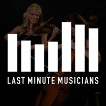Featured Image for Last Minute Musicians
